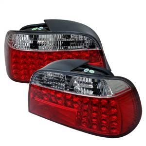 Spyder Auto - LED Tail Lights 5000620 - Image 1