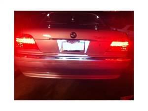 Spyder Auto - LED Tail Lights 5000620 - Image 3