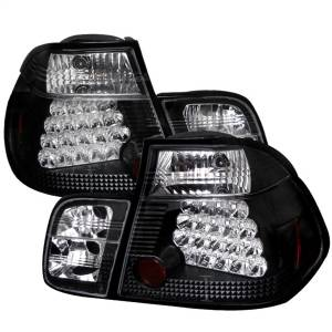 Spyder Auto - LED Tail Lights 5000736