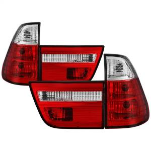 Spyder Auto - Tail Lights 5000835 - Image 2