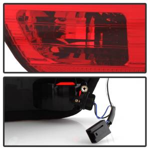 Spyder Auto - Tail Lights 5000835 - Image 3
