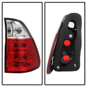 Spyder Auto - Tail Lights 5000835 - Image 4