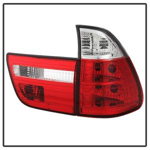 Spyder Auto - Tail Lights 5000835 - Image 5