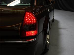 Spyder Auto - LED Tail Lights 5000958 - Image 5