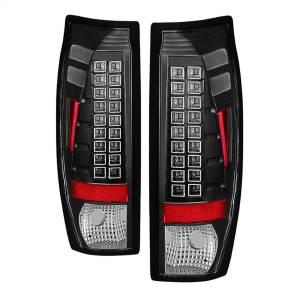 Spyder Auto - LED Tail Lights 5001061 - Image 1