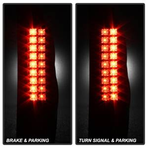 Spyder Auto - LED Tail Lights 5001061 - Image 4