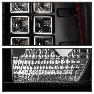 Spyder Auto - LED Tail Lights 5001061 - Image 5