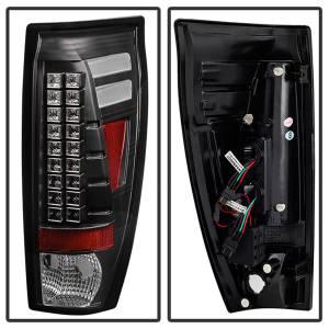Spyder Auto - LED Tail Lights 5001061 - Image 6