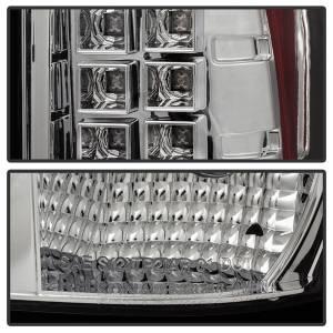Spyder Auto - LED Tail Lights 5001078 - Image 2
