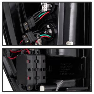 Spyder Auto - LED Tail Lights 5001078 - Image 3