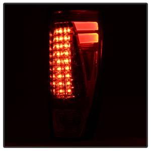 Spyder Auto - LED Tail Lights 5001078 - Image 4