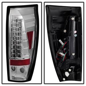 Spyder Auto - LED Tail Lights 5001078 - Image 5