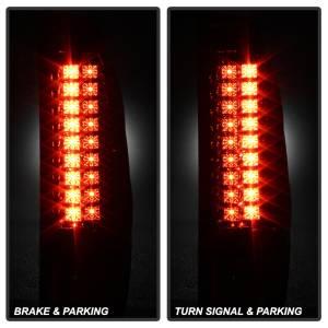 Spyder Auto - LED Tail Lights 5001078 - Image 6