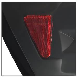 Spyder Auto - Altezza Tail Lights 5001108 - Image 5
