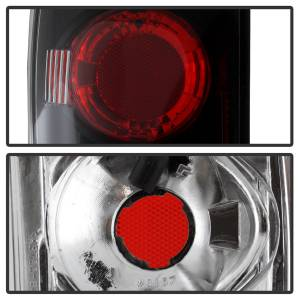 Spyder Auto - Altezza Tail Lights 5001146 - Image 5