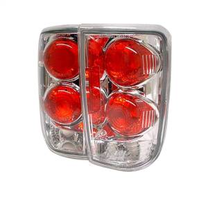 Spyder Auto - Altezza Tail Lights 5001153