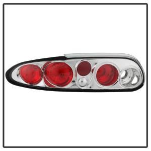 Spyder Auto - Altezza Tail Lights 5001207 - Image 2