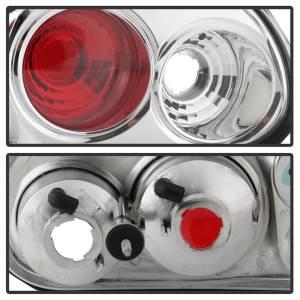 Spyder Auto - Altezza Tail Lights 5001207 - Image 3