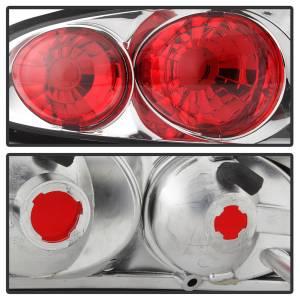 Spyder Auto - Altezza Tail Lights 5001207 - Image 5