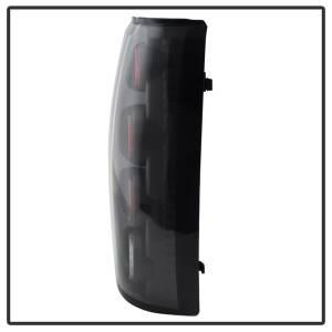 Spyder Auto - Altezza Tail Lights 5001283 - Image 5