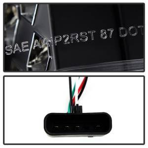 Spyder Auto - LED Tail Lights 5001351 - Image 4