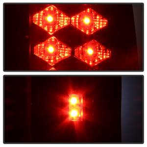 Spyder Auto - LED Tail Lights 5001351 - Image 5