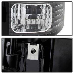 Spyder Auto - LED Tail Lights 5001351 - Image 7
