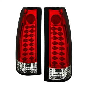 Spyder Auto - LED Tail Lights 5001375
