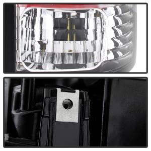 Spyder Auto - LED Tail Lights 5001375 - Image 4