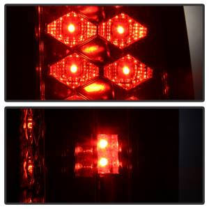 Spyder Auto - LED Tail Lights 5001375 - Image 6