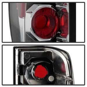Spyder Auto - Altezza Tail Lights 5001429 - Image 3