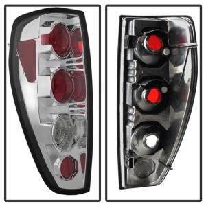 Spyder Auto - Altezza Tail Lights 5001429 - Image 5
