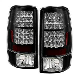Spyder Auto - LED Tail Lights 5001528
