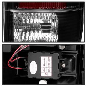 Spyder Auto - LED Tail Lights 5001528 - Image 2