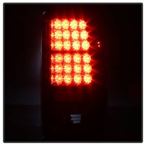 Spyder Auto - LED Tail Lights 5001528 - Image 5