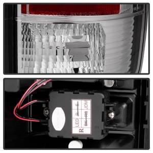 Spyder Auto - LED Tail Lights 5001535 - Image 2