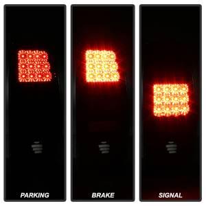 Spyder Auto - LED Tail Lights 5001535 - Image 4