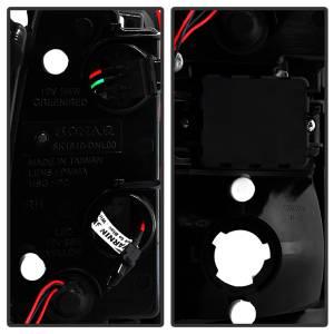 Spyder Auto - LED Tail Lights 5001542 - Image 3