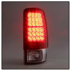 Spyder Auto - LED Tail Lights 5001542 - Image 5