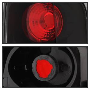Spyder Auto - Altezza Tail Lights 5001597 - Image 2