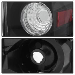 Spyder Auto - Altezza Tail Lights 5001597 - Image 4