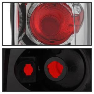 Spyder Auto - Altezza Tail Lights 5001603 - Image 4