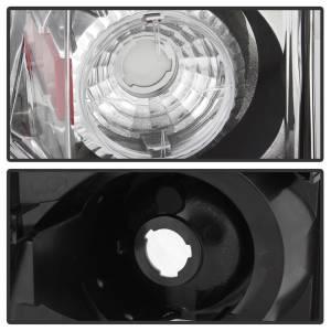 Spyder Auto - Altezza Tail Lights 5001603 - Image 5