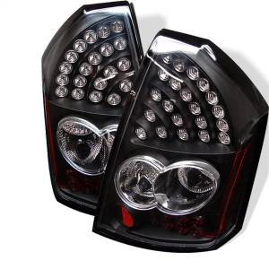 Spyder Auto - LED Tail Lights 5001627