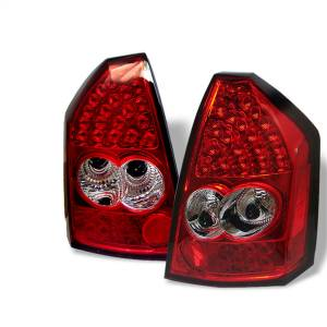 Spyder Auto - LED Tail Lights 5001641 - Image 1