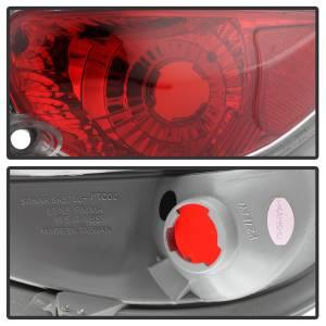 Spyder Auto - Tail Lights 5001672 - Image 4