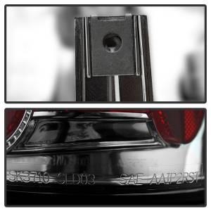 Spyder Auto - Altezza Tail Lights 5001702 - Image 2