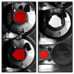 Spyder Auto - Altezza Tail Lights 5001702 - Image 3