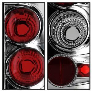Spyder Auto - Altezza Tail Lights 5001702 - Image 5