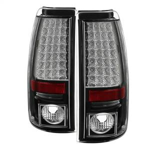 Spyder Auto - LED Tail Lights 5001726